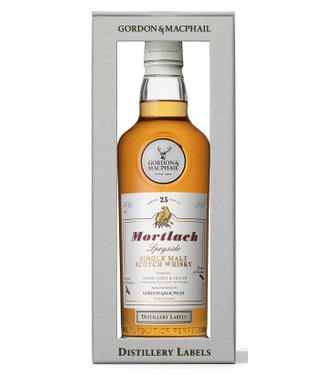 Mortlach 25 Years Old Gordon & MacPhail