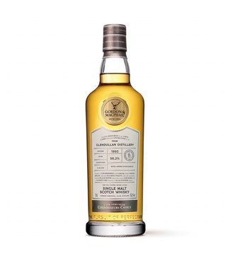 Glendullan 25 Years Old 1993 Gordon & MacPhail 56,2%