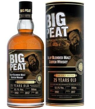 Big Peat 26 Years Old