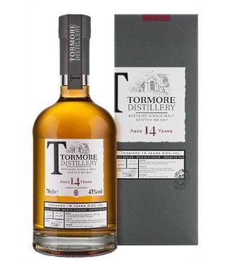 Tormore Tormore 14 Years Old