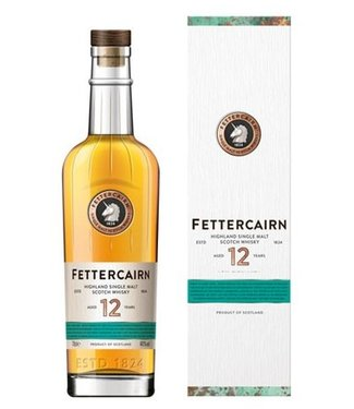 Fettercairn 12 Years Old