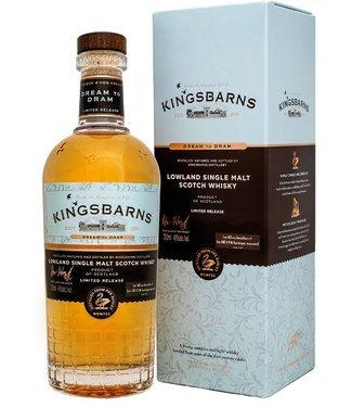 Kingsbarns Kingsbarns Dream To Dram 0,70 ltr 46%