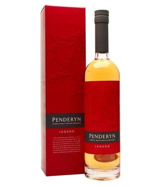 Penderyn Penderyn Single Malt Legend