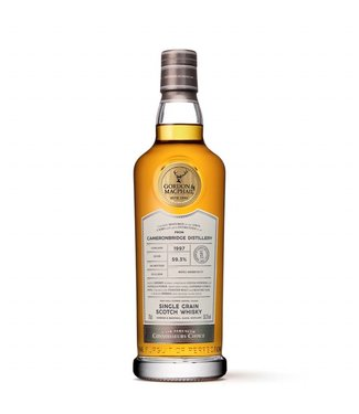 Cameronbridge 21 Years Old 1997 Gordon & Macphail