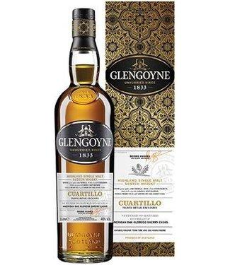 Glengoyne Cuartillo Liter