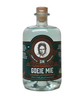 Goeie Mie Goeie Mie Gin 0,70 ltr 40%
