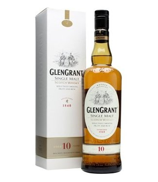 Glen Grant 10 Years Old Liter