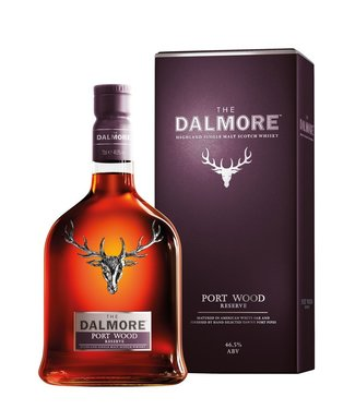 The Dalmore Portwood Reserve