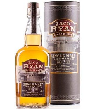 Jack Ryan Jack Ryan Beggar's Bush 12 Years Old 0,70 ltr 46%