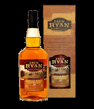 Jack Ryan Jack Ryan Toomevara 10 Years Old 0,70 ltr 46%