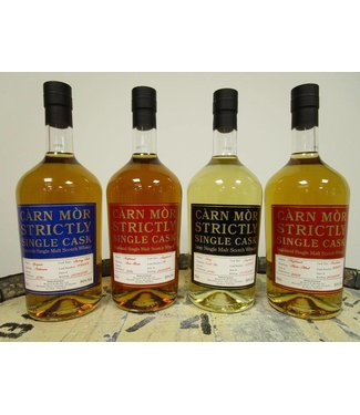 Ardmore 2011 Carn Mor Strictly Single Cask