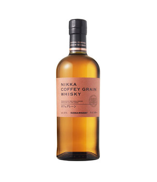 Nikka Coffey Grain 45%