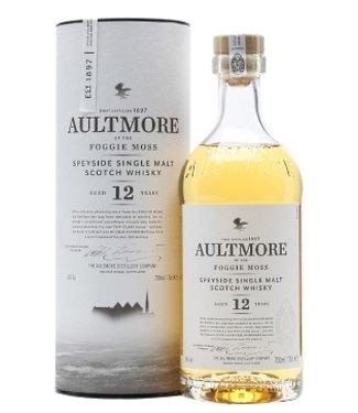 Aultmore Aultmore 12 Years Old Foggie Moss
