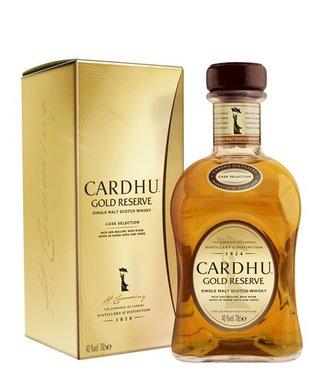 Cardhu Cardhu Gold Reserve