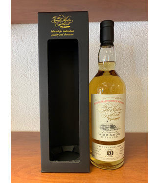 Aird Mhor 20 Years Old 1998 Single Malts Of Scotland