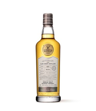Glen Grant 22 Years Old 1997 Gordon & MacPhail
