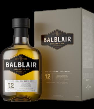 Balblair 12 Year Old