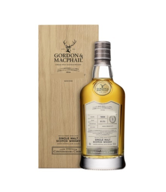 Bladnoch 30 Years Old 1988 Gordon & Macphail