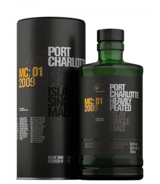 Port Charlotte 2009 MC:01