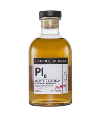 Elements Of Islay PI6