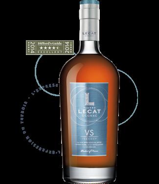Lecat Lecat Cognac VS Instinct 5 Years Old 0,70 ltr 40%