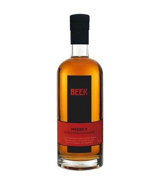 Beek Beek Whisky Dutch Premium Blend Batch 7 0,70 ltr 43%