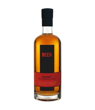 Beek Whisky Dutch Premium Blend Batch 4