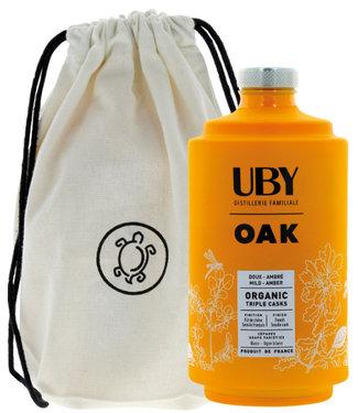 UBY Oak Organic Triple Casks Armagnac 3 Years Old