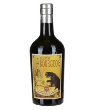 Absinthe Bourgeois