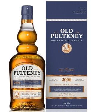 Old Pulteney Vintage 2006 Liter
