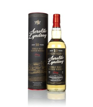 Aerolite Lyndsay 10 Years Old Islay Single Malt