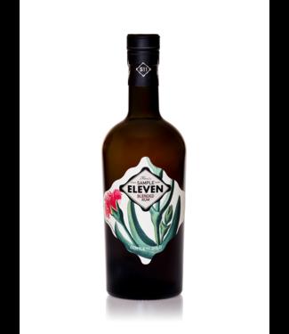 Sample Eleven Sample Eleven Blended Rum 0,70 ltr 44%