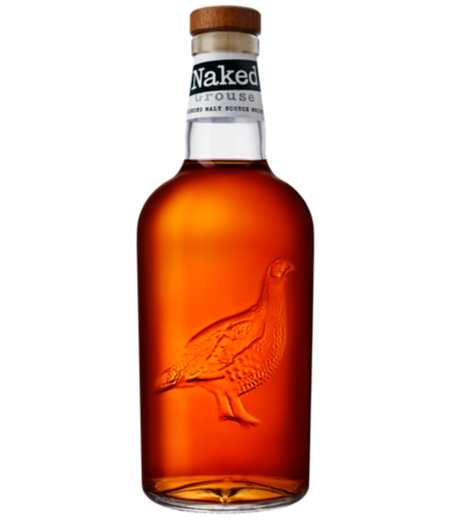 The Naked Grouse Blended Malt Scotch Whisky - Ratings and