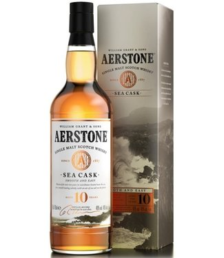 Aerstone Sea Cask 10 Years Old