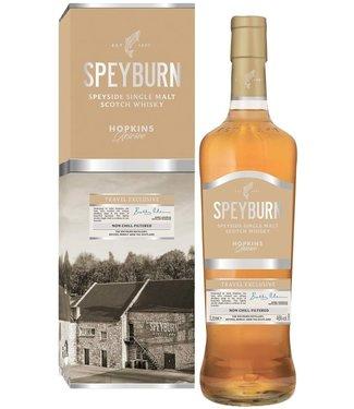 Speyburn Speyburn Hopkins Reserve Liter