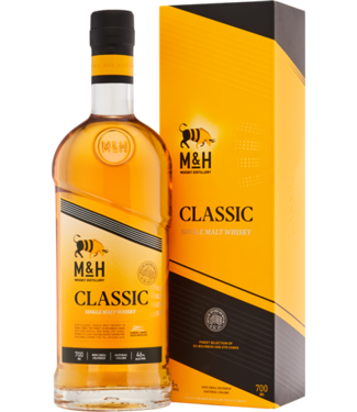 Milk & Honey Classic Single Malt Whisky