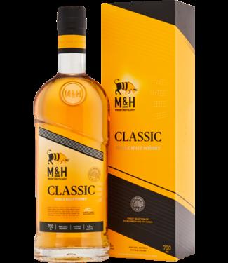 Milk & Honey Milk & Honey Classic Single Malt Whisky