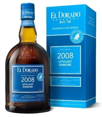 El Dorado Enmore / Uitvlugt Blended in a Barrel 2008 47,4%