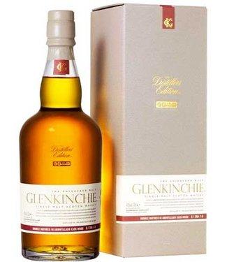 Glenkinchie Glenkinchie Distillers Edition