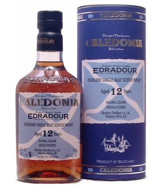 Edradour 12 Years Old Caledonia
