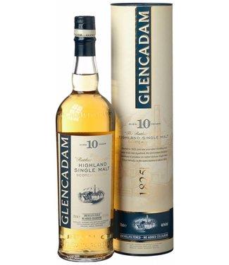 Glencadam Glencadam 10 Years Old