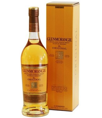 Glenmorangie 10 Years Old The Original