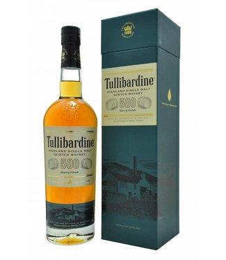 Tullibardine 500 Tullibardine Sherry Finish