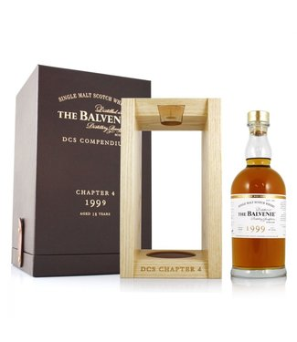 Balvenie 18 Years Old 1999 DCS Chapter 4