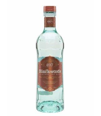 blackwood's Blackwood Strong Dry Gin 0,70 ltr 60%