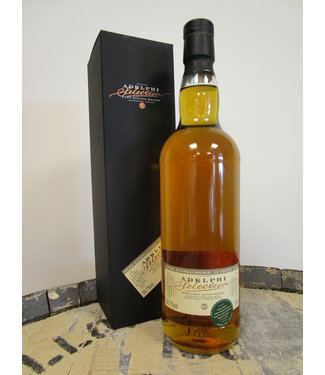 Adelphi Glenallachie 12 Years Old 2007