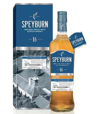 Speyburn 16 Years Old LITER