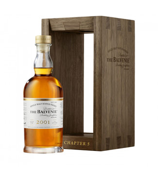 Balvenie 18 Years Old 2001 DCS Chapter 5