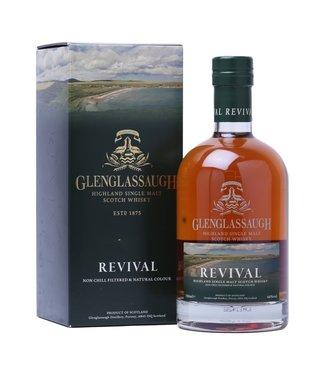 Glenglassaugh Glenglassaugh Revival