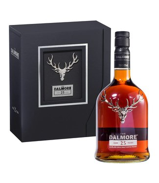 The Dalmore 25 Years Old Batch III